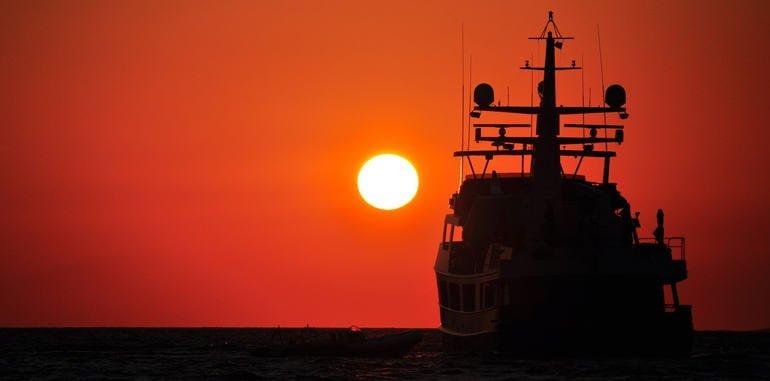 mykonos-sunset