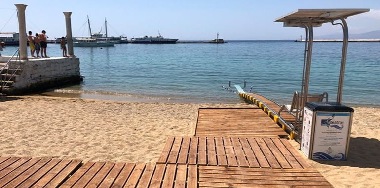 mykonos-tourism-disabled-access-beach