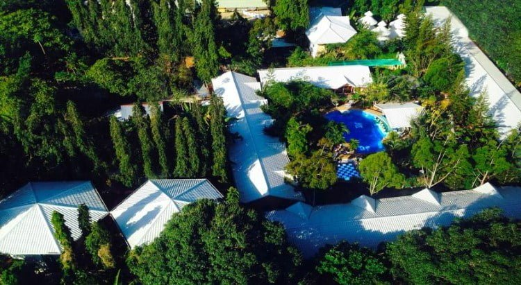 Hotels in Palawan