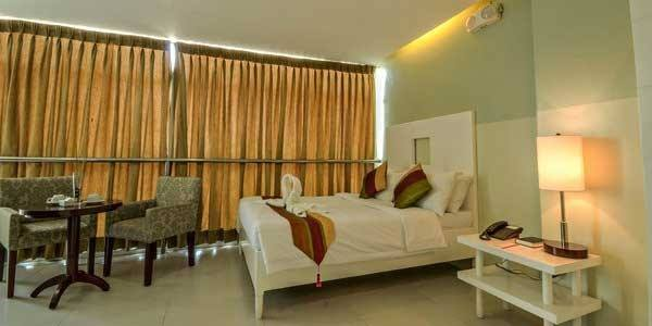 Top hotels in Palawan Philippines