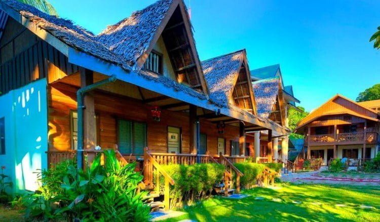 Top five El Nido resorts