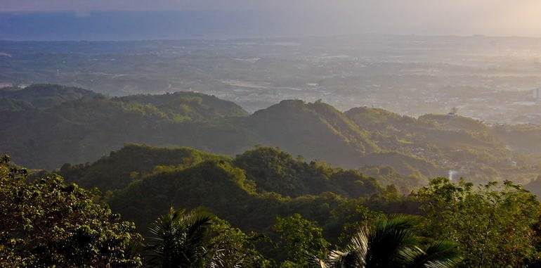 philippines-cebu-attraction-mountains