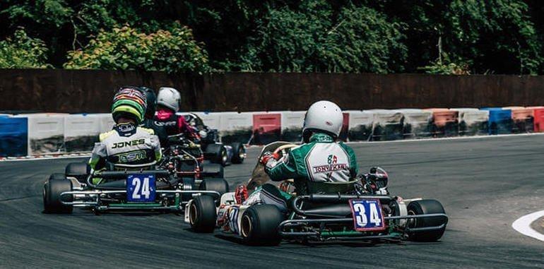 Lanzarote Go Karting