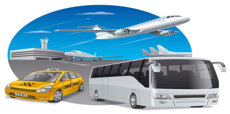 travel-transport-airport-bus-taxi