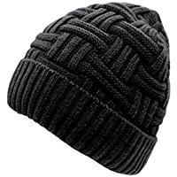 Winter men hat