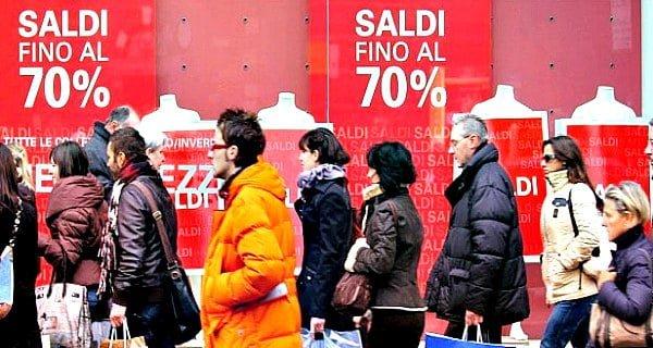 Milan In January